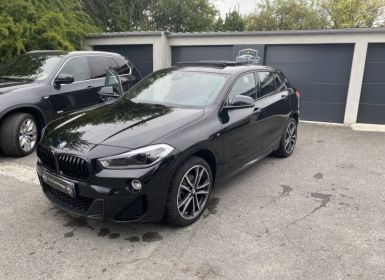Vente BMW X2 18i SDrive Pack M Occasion