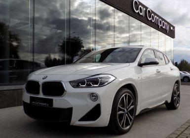 Vente BMW X2 2.0 dAS 190PK xDRIVE20 - M-SPORT - FULL OPTION Occasion