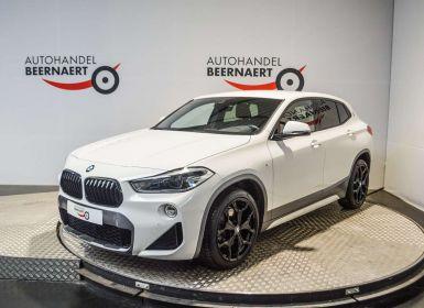 BMW X2 2.0 dAS xDrive20 M-Pack / 1eigenr / Leder / Pdc / Navi...