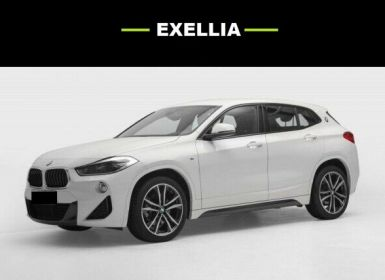 BMW X2 2.0 SDRIVE 20I M EDITION BVA  Occasion