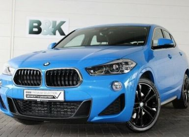 Vente BMW X2 20d Pack M Occasion