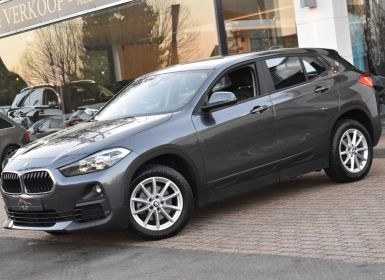 Vente BMW X2 2.0d sDrive18 Occasion