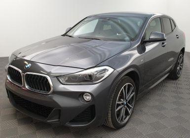 BMW X2 2.0D XDRIVE 190CV M-SPORT