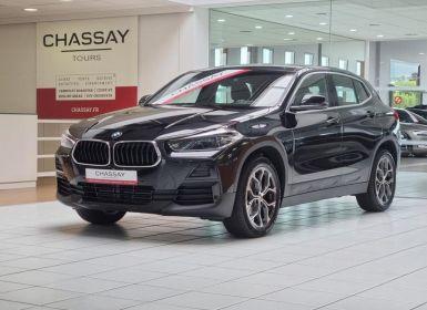 Vente BMW X2 F39 S Drive 1,8D 150 ch Sport FWD BVA Occasion