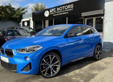 Vente BMW X2 F39 sDrive 18d 150 ch BVA8 M Sport Occasion