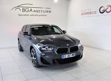 BMW X2 F39 sDrive 18d 150 ch BVA8 M Sport