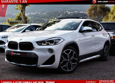 Vente BMW X2 F39 xDrive 20d 190 ch BVA8 M Sport X Occasion