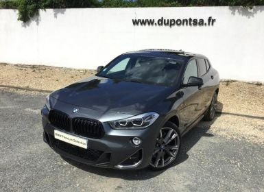 Acheter BMW X2 M35iA 306ch M Performance xDrive Occasion