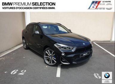 Vente BMW X2 M35iA 306ch M Performance xDrive Neuf