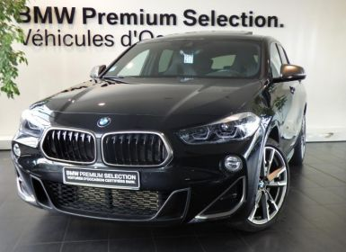 Vente BMW X2 M35iA 306ch M Performance xDrive Occasion
