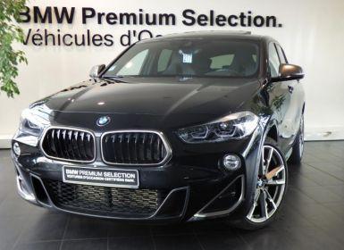Achat BMW X2 M35iA 306ch M Performance xDrive Occasion