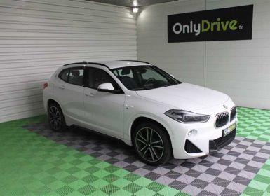 BMW X2 sDrive 18d 150 ch BVA8 M Sport Occasion