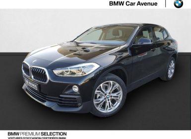Vente BMW X2 sDrive16d 116ch Lounge Euro6d-T Neuf