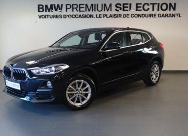 BMW X2 sDrive18dA 150ch Business Design