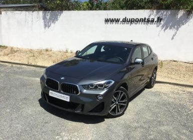 Vente BMW X2 sDrive18dA 150ch M Sport Euro6d-T 114g Occasion