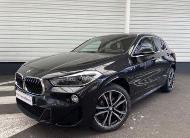 Vente BMW X2 sDrive18dA 150ch M Sport Euro6d-T 118g Occasion