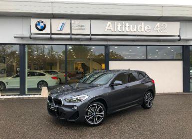 BMW X2 sDrive18dA 150ch M Sport Euro6d-T Occasion