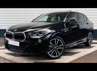Vente BMW X2 sDrive18dA 150ch M Sport Euro6d-T Neuf