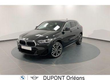 Achat BMW X2 sDrive18dA 150ch M Sport Euro6d-T Occasion