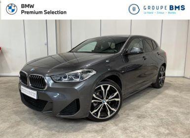 Vente BMW X2 sDrive18dA 150ch M Sport Euro6d-T Occasion