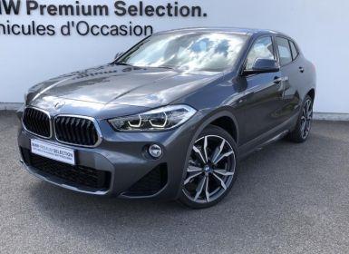 Vente BMW X2 sDrive18dA 150ch M Sport X Euro6d-T 114g Occasion