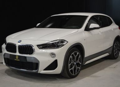 Voiture BMW X2 sDrive18i 140 ch M pack X performance ! 1 MAIN !! Occasion