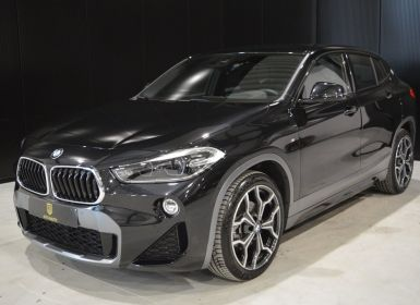 Vente BMW X2 sDrive18i 140 ch M pack X performance! 10.000 km! Occasion