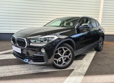 Achat BMW X2 sDrive18i 140ch Lounge Plus Euro6d-T Occasion