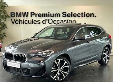Vente BMW X2 sDrive18i 140ch M Sport Euro6d-T Occasion