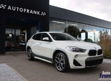 BMW X2 SDRIVE18I / M-SPORT-X / NAVI / LED / SPORTSTOEL Occasion