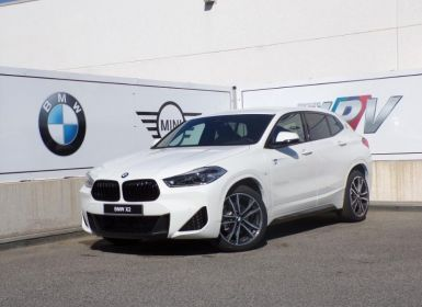 BMW X2 sDrive18iA 136ch M Sport DKG7