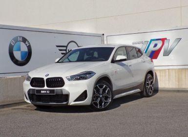 Vente BMW X2 sDrive18iA 136ch M Sport X DKG7 Occasion