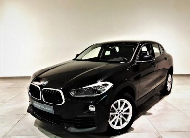 Voiture BMW X2 sDrive18iA 140ch Lounge DKG7 Occasion