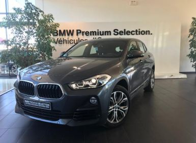 Achat BMW X2 sDrive18iA 140ch Lounge DKG7 Euro6d-T Occasion