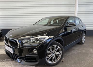 Achat BMW X2 sDrive18iA 140ch Lounge Plus DKG7 Euro6d-T Occasion