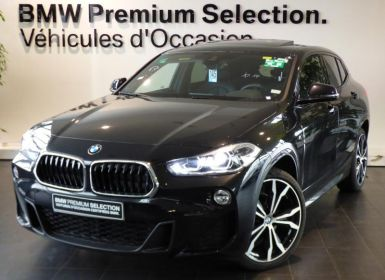 Achat BMW X2 sDrive18iA 140ch M Sport DKG7 Euro6d-T Occasion