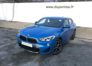 Voiture BMW X2 sDrive18iA 140ch M Sport X DKG7 Euro6d-T Occasion