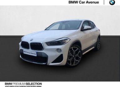 BMW X2 sDrive18iA 140ch M Sport X DKG7 Euro6d-T Occasion