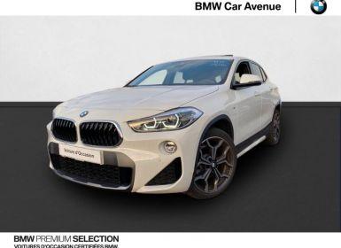 Vente BMW X2 sDrive18iA 140ch M Sport X DKG7 Euro6d-T Occasion
