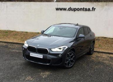 Acheter BMW X2 sDrive18iA 140ch M Sport X DKG7 Euro6d-T 122g Occasion