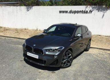 Vente BMW X2 sDrive18iA 140ch M Sport X DKG7 Euro6d-T 122g Occasion