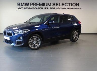 Vente BMW X2 sDrive20iA 192ch Lounge DKG7 Euro6d-T 132g Occasion