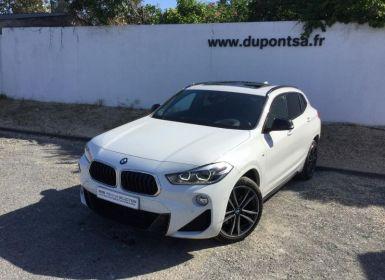 Vente BMW X2 sDrive20iA 192ch M Sport DKG7 Euro6d-T Occasion