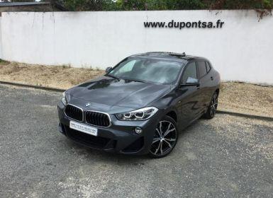 Achat BMW X2 sDrive20iA 192ch M Sport DKG7 Euro6d-T 128g Occasion
