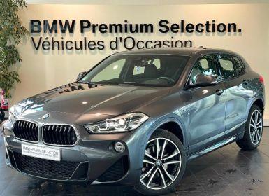 BMW X2 sDrive20iA 192ch M Sport X DKG7