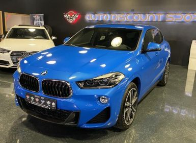 Vente BMW X2 Serie X M xDrive20d 190CH Occasion