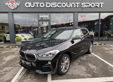 Vente BMW X2 Serie X sDrive18d Business Occasion
