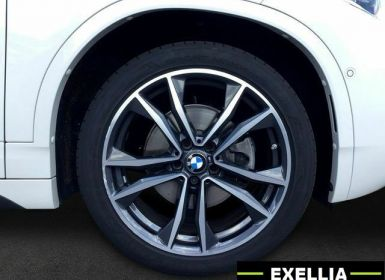 Voiture BMW X2 X2 18d xDRIVE  Occasion