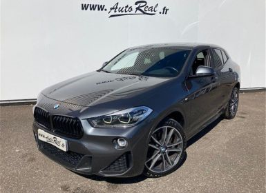Achat BMW X2 XDRIVE 20D 190 CH BVA8 M Sport Occasion