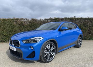 Vente BMW X2 xDrive 20d 190 M Sport full options Occasion